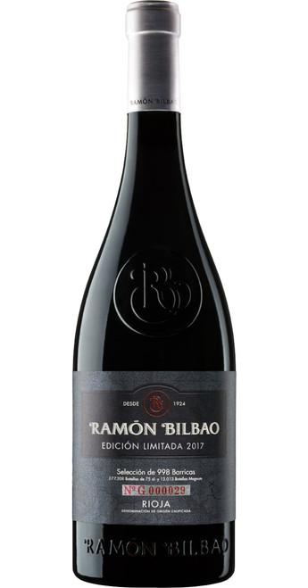 Rioja Edicion Limitada 2016, Ramon Bilbao, Spain