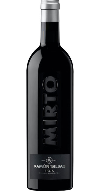 Rioja Mirto 2014, Ramon Bilbao, Spain