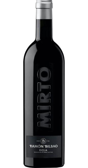 Rioja Mirto 2014, Ramon Bilbao