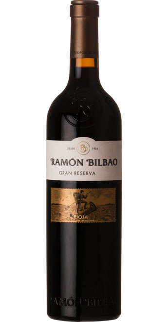 Rioja Gran Reserva 2011, Ramon Bilbao, Spain