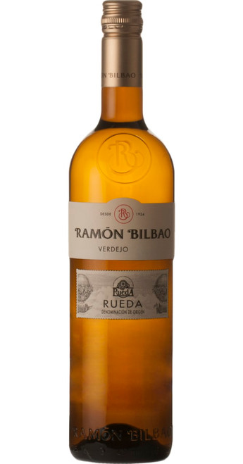 Verdejo 2018, Ramon Bilbao, Castilla y Léon, Spain