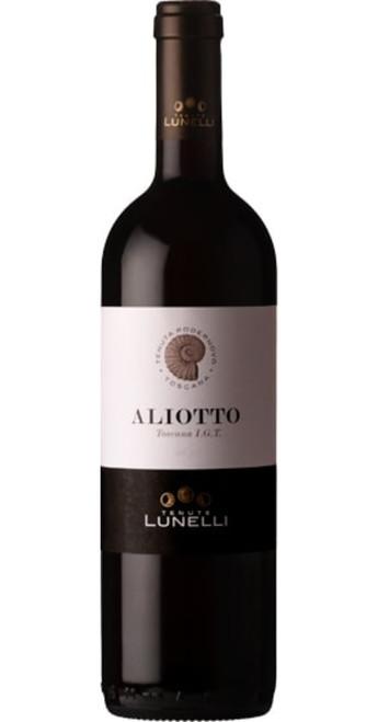 Toscana Rosso Aliotto DOC Organic, Tenuta Podernovo 2016, Tuscany, Italy