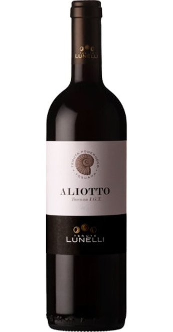 Toscana Rosso Aliotto DOC Organic 2016, Tenuta Podernovo, Tuscany, Italy