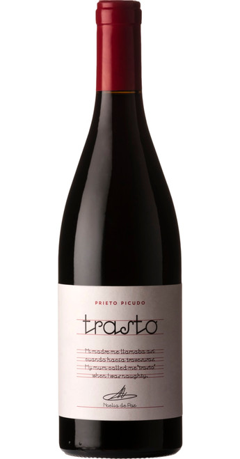 Trasto Tinto Prieto Picudo, LaOsa Wines 2018, Castilla y Léon, Spain