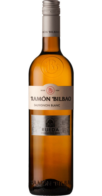 Sauvignon Blanc, Ramon Bilbao 2018, Castilla y Léon, Spain
