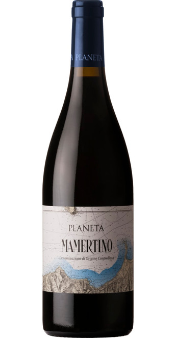 Mamertino DOC 2016, Planeta, Sicily & Sardinia, Italy