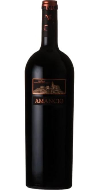 Rioja Amancio, Vinedos Sierra Cantabria 2014, Spain