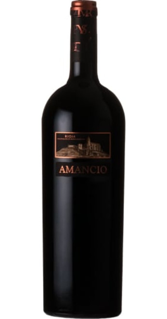 Rioja Amancio 2014, Vinedos Sierra Cantabria, Spain