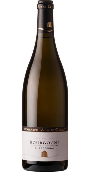 Bourgogne Blanc 2016, Alain Chavy, Burgundy, France
