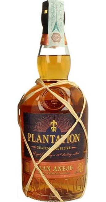 Plantation Guatemala Gran Anejo Rum