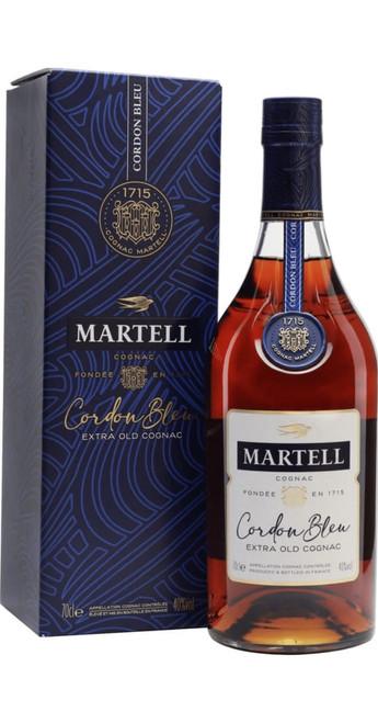 Martell Cordon Bleu Cognac
