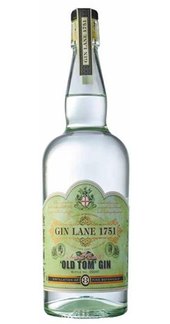 Gin Lane 1751 Old Tom Gin