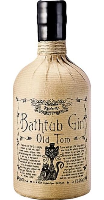 Ableforth's Bathtub Gin Bathtub Old Tom Gin 50cl