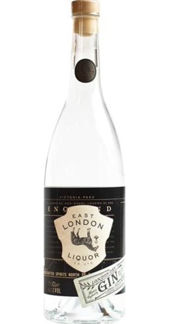 East London Liquor Company London Dry Gin