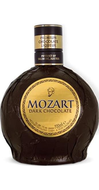 Mozart Chocolate Spirits Dark Chocolate Liqueur 50cl
