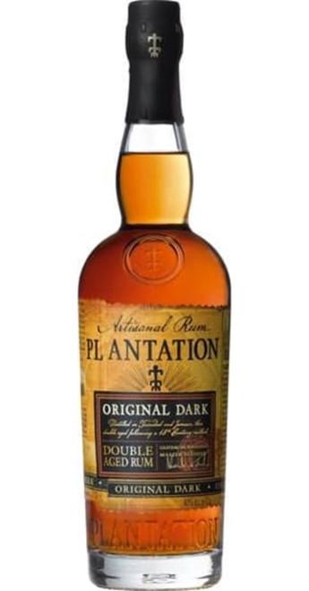 Plantation Original Dark Rum