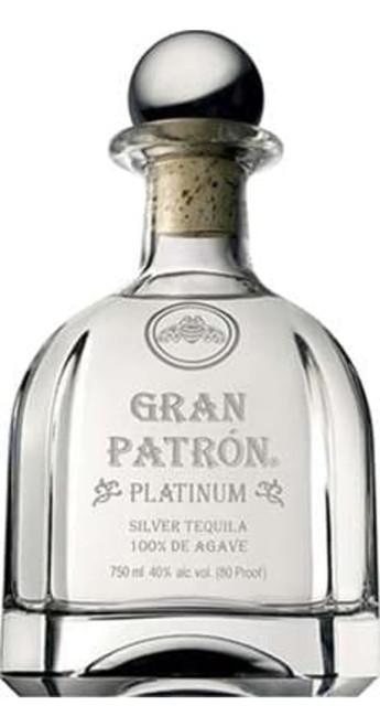 Patrón Gran Platinum
