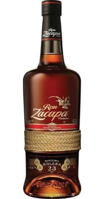 Ron Zacapa 23 Rum