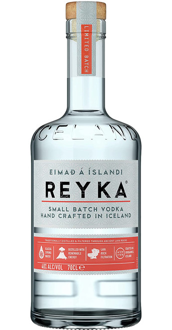Reyka Small Batch Vodka