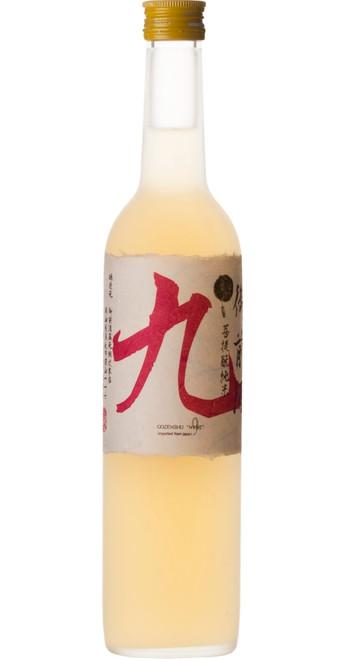 Gozenshu 9 Yuzushu Sake, Tsuji Honten 50cl