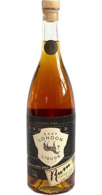 East London Liquor Company Demerara Rum