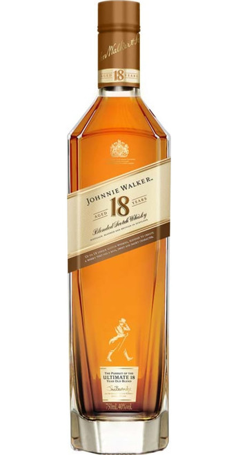 Johnnie Walker Ultimate 18yo Scotch Whisky
