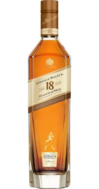 Johnnie Walker Ultimate 18yo Scotch Whisky