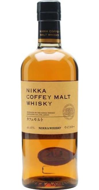 Nikka Whisky Coffey Malt Whisky