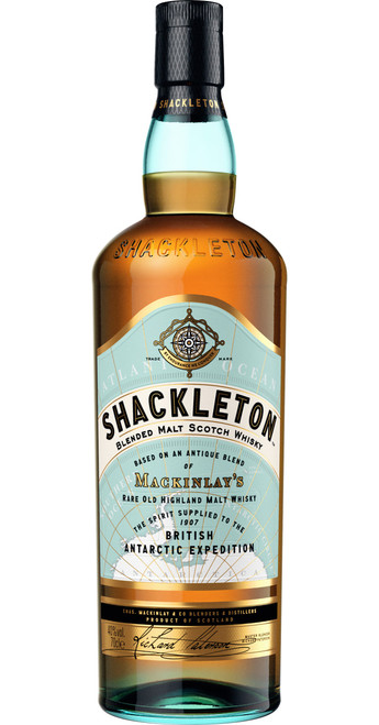 Whyte & Mackay Scotch Whisky
