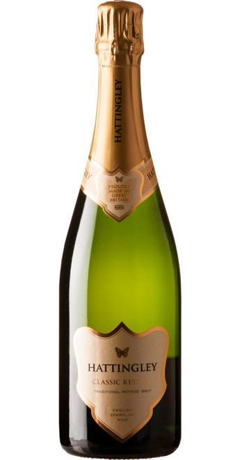 Classic Reserve Brut, Hattingley Valley