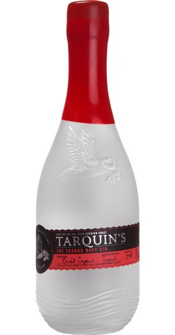 Tarquin's The Seadog Navy Gin