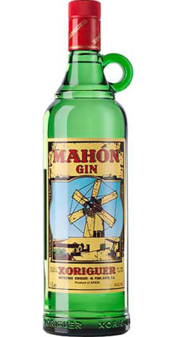 Mahon Gin Xoriguer