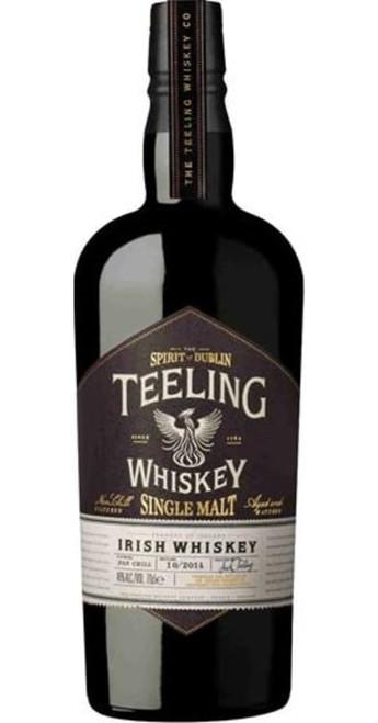 Teeling Whiskey Single Malt Irish Whiskey