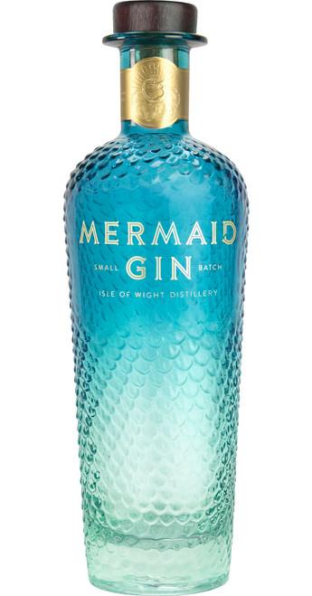Mermaid Mermaid Gin