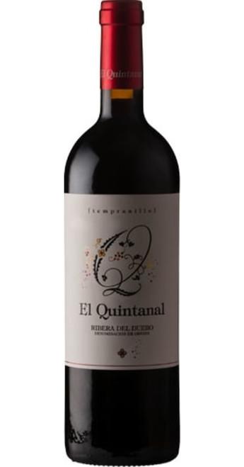 El Quintanal Joven, Viña y Tìa, Cillar de Silos 2018, Castilla y Léon, Spain