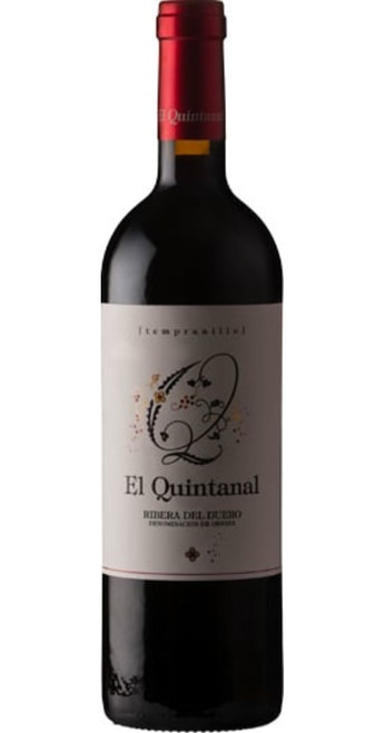 El Quintanal Joven, Viña y Tìa 2018, Cillar de Silos, Castilla y Léon, Spain