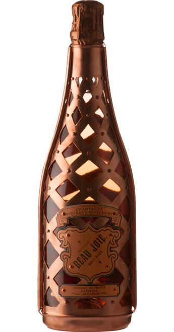 Beau Joie Champagne Rosé NV