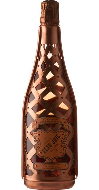Beau Joie Champagne Rosé