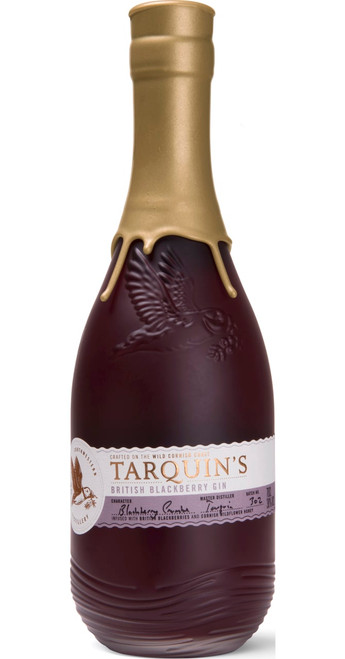 Tarquin's Brilliant British Blackberry Gin