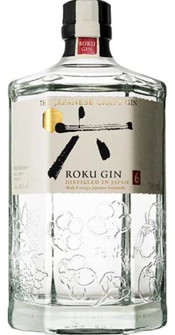 Roku Roku Gin