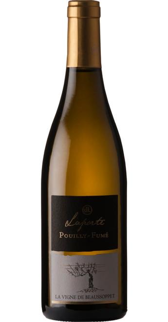 Pouilly-Fumé 'La Vigne de Beaussopet' 2017, Domaine Laporte, Loire, France