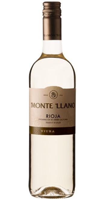 Monte Llano Blanco Rioja 2018, Ramon Bilbao, Spain