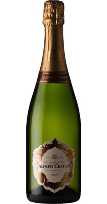 Alfred Gratien Champagne Brut Classique