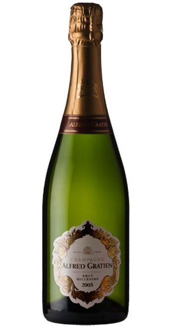 Alfred Gratien Champagne Brut Millesime 2005