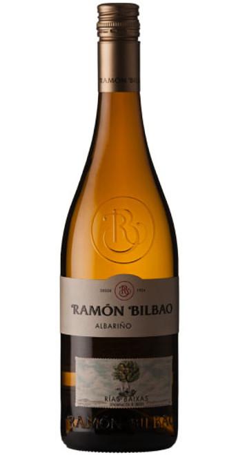 Albariño, Ramon Bilbao 2018, Galicia, Spain