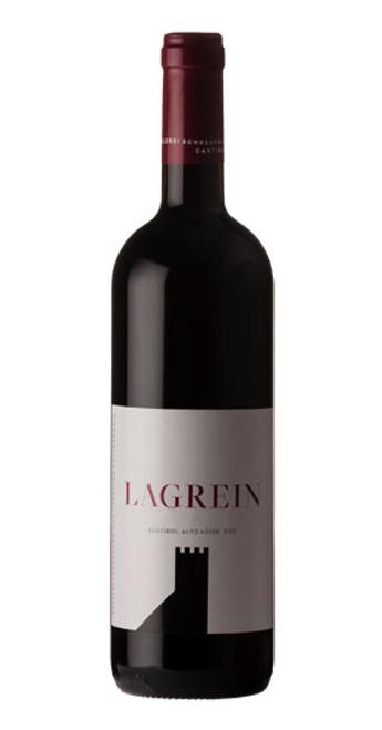 Lagrein, Colterenzio 2017, Northern Italy, Italy