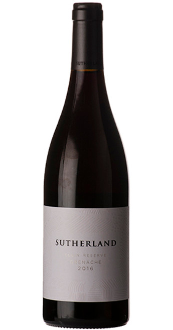 Sutherland Grenache Reserve, Thelema Mountain Vineyards 2016, Western Cape, South Africa