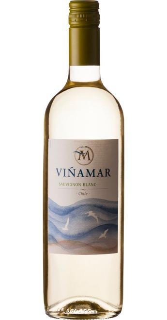 Sauvignon Blanc 2018, Viñamar