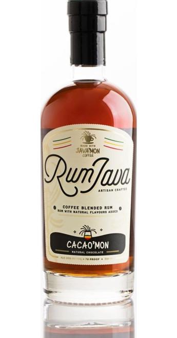 RumJava Cacao'Mon