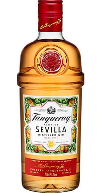 Tanqueray Flor De Sevilla Gin